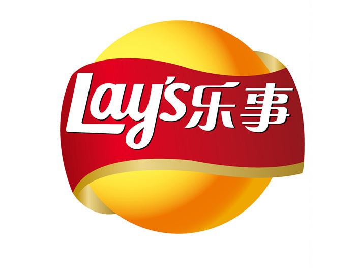 乐事薯片logo