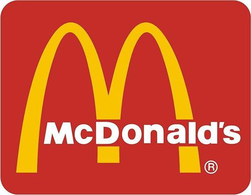 麦当劳标志