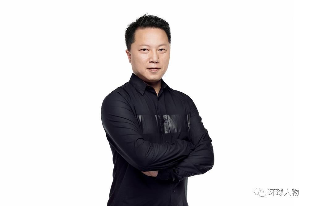梁耀明和他的站酷生态版图